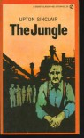 The Jungle - Upton Sinclair, Barry Sears