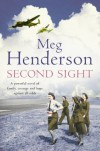 Second Sight - Meg Henderson