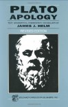 Apology - Plato, James J. Helm