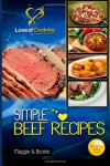Simple Beef Recipes - Maggie & Brooke