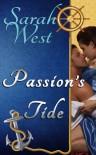 Passion's Tide - Sarah  West