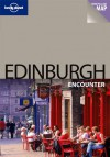 Edinburgh Encounter - Neil Wilson, Lonely Planet