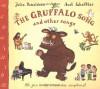 The Gruffalo Song and Other Songs - Julia Donaldson, Axel Scheffler