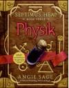 Physik  - Angie Sage
