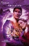 Saving Destiny - Pat White