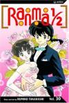 Ranma 1/2, Vol. 30 - Rumiko Takahashi