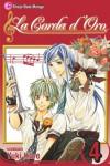 La Corda d'Oro, Volume 4 - Yuki Kure