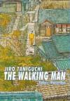 The Walking Man - Jirō Taniguchi