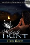 Midnight Hunt - Arial Burnz