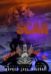 Scar (Asphalt Gods' MC, #1) - Morgan Jane Mitchell