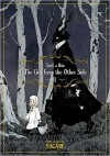 The Girl From The Other Side: Siúil A Rún Vol. 1 (とつくにの少女 #1) - ながべ, Nagabe
