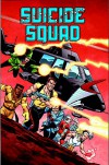 Suicide Squad Vol. 1: Trial by Fire - Luke McDonnell, John Ostrander