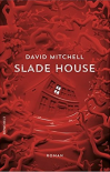 Slade House - David Mitchell, Volker Oldenburg