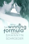 Her Winning Formula - Shannyn Schroeder