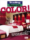 Trading Spaces: Color! - Brian Kramer