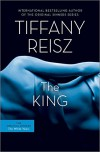 The King: The Original Sinners Book 6 (The Original Sinners Series) - Tiffany Reisz