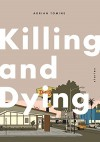 Killing and Dying - Adrian Tomine