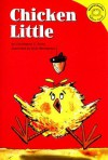 Chicken Little - Christianne C. Jones, Kyle Hermanson