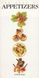 The Book of Appetizers - June Budgen