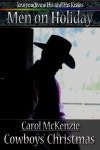 Cowboys' Christmas - Carol McKenzie