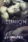Reunion - Tash Hatzipetrou, Jay Aheer, Gavin D.J. Harper