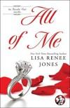 All of Me - Lisa Renee Jones