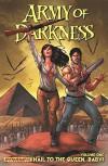 Army of Darkness Volume 1: Hail To The Queen, Baby! TP by Serrano, Elliott (2013) Paperback - Elliott Serrano