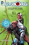 Cyborg Vol. 1: Unplugged - Joe Prado, David Walker, Ivan Reis
