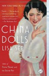 China Dolls: A Novel - Lisa See