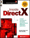 Inside DirectX - Bradley Bargen, Peter Donnelly, Directx Team, Terence Peter Donnelly, Team DirectX