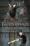 The Thornthwaite Inheritance - Gareth P. Jones