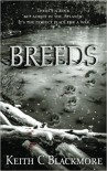 Breeds - Keith C Blackmore