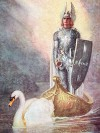 The Swan Knight: A Medieval Legend (Magic Classics Book 2) - Aaron Shepard