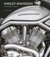 Harley-Davidson. Legendarne modele (Polska wersja jezykowa) - Pascal Szymezak