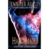 Hard Mated (Shifters Unbound, #3.5) - Jennifer Ashley