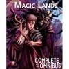 Complete Magic Lands Books 1 & 2 Omnibus - Robert Stanek