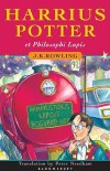 Harrius Potter Et Philosophi Lapis - Peter Needham, J.K. Rowling
