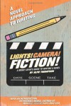 Lights! Camera! Fiction! - Alfie Thompson, Val Daniels