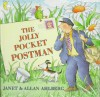 The Jolly Pocket Postman - Janet Ahlberg, Allan Ahlberg
