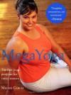 MegaYoga: The First Yoga Program for Curvy Women - Megan Garcia, Kellie Walsh