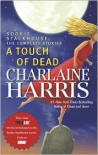 A Touch of Dead: The Complete Stories (Sookie Stackhouse / Southern Vampire Series) -