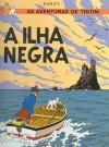 A Ilha Negra (As Aventuras de Tintim, #7) - Hergé