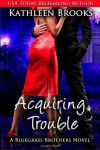 Acquiring Trouble  - Kathleen Brooks