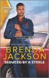 Seduced by a Steele (Forged of Steele #12) - Brenda Jackson