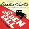 The Golden Ball and Other Stories - Agatha Christie, Hugh Fraser, Christopher  Lee