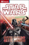 Star Wars Sith Wars (DK Reads Reading Alone) - DK