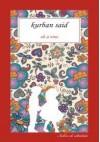 Ali si Nino (Romanian Edition) - Kurban Said