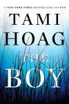 The Boy: A Novel - Tami Hoag
