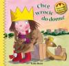 Chcę wrócić do domu! (Świat małej Księżniczki) - Tony Ross, Zuzanna Naczyńska