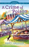 A Crime of Poison (A Silver Six Mystery) - Nancy Haddock